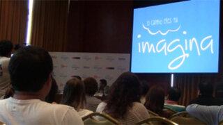 'Imagina.pe': historias de líderes peruanos que cambian el mundo