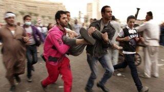 Egipto: opositores al gobierno son maltratados brutalmente