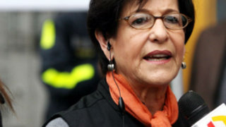 Villarán: Esto debe quedar clarísimo, La Parada no será más un mercado