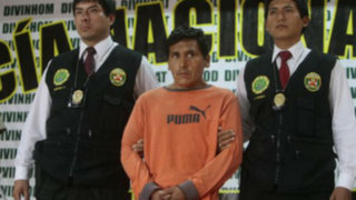 Formalizan denuncia contra presunto violador de niña en hospital de Collique