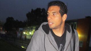 Piero Alva: Para mi enfrentarme a Alianza Lima siempre es un clásico