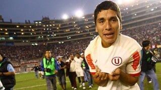 Josimar Vargas renovó su contrato hasta el 2015 con Universitario de Deportes