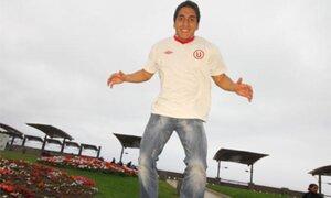 Josimar Vargas promete anotar ante rimenses