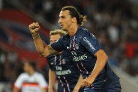 PSG derrotó 1 a 0 al Troyes por la Ligue 1 de Francia