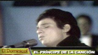 El príncipe de la canción: los inicios del ídolo mexicano José José