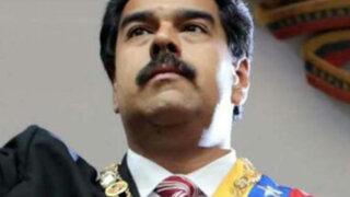 Observadores europeos: habría habido fraude en elecciones venezolanas