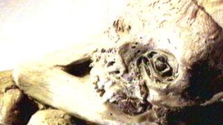 La momia de Kankan: el singular guardián del pueblo liberteño