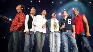 Menudo promete concierto que hará delirar a sus fanáticas peruanas