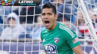 "MLS realizó un increíble reportaje sobre ""Superman"" Fernández"