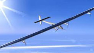 Aeronave que funciona con energía solar realizará su primer vuelvo en EE.UU.
