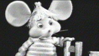 A la camita con Topo Gigio: reviva su infancia junto al entrañable ratoncito