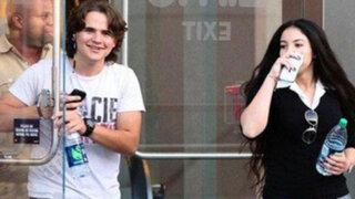 Hijo de Michael Jackson sería enamorado de una princesa de Kuwait
