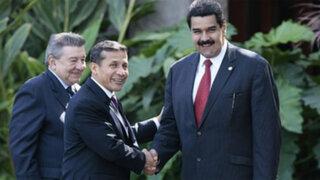 Gobierno prefiere resolver conflictos extranjeros antes que nacionales