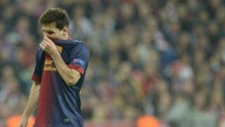 Bloque Deportivo: Barcelona sufre goleada histórica ante el Bayern de Munich