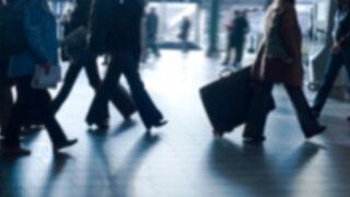 Europeos prohibidos de ingresar a Suiza durante un año