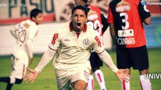 Universitario goleó 3-0 al Melgar y se acerca a la punta del Descentralizado