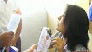 Tacna: Investigan caso de profesora acosada sexualmente por alumnos
