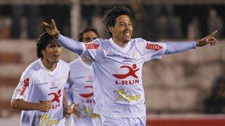 Real Garcilaso venció 1-0 al Nacional por la Copa Libertadores