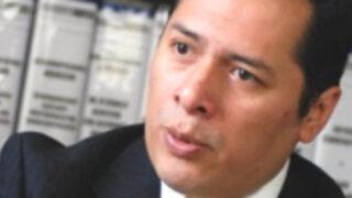 Procurador Christian Salas señala que Orellana sería deportado en 48 horas
