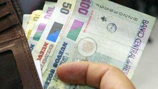 Exportadores proponen al Gobierno bajar el IGV al 10%