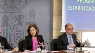 España aplica nuevas reformas en su economía ante desempleo