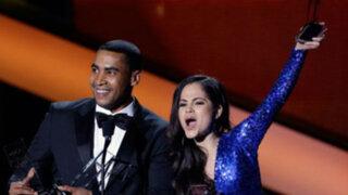 Don Omar y la desaparecida Jenni Rivera arrasan en los Billboard latinos