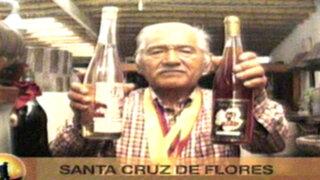 En Ruta: Descubra el paraíso del vino y el pisco en el valle de Santa Cruz de Flores