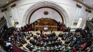 Venezuela: Congreso no pagará a diputados que se opongan a Maduro