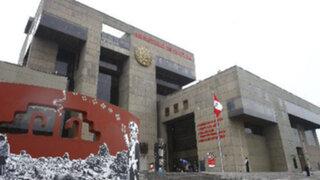 Ministerio premiará a personas que fomenten la cultura e identidad peruana