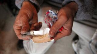 Decomisan más de 4 mil kilos en insumos para pasta básica de cocaína