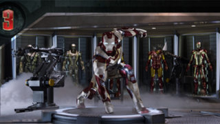 Conviértete en Iron Man con la nueva aplicación de Gameloft