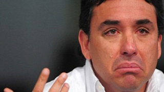 Afirman que PJ ha sido extremista en caso del exfutbolista Roberto Martinez