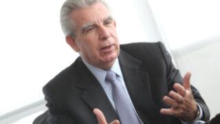 Confiep: Estado debe preocuparse por inversión social y no adquirir La Pampilla