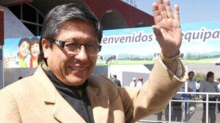 Padre de Ciro Castillo confirma intención de incursionar en la política
