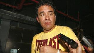Poder Judicial del Callao levanta orden de detención de Roberto Martínez