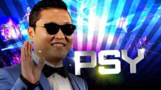 PSY es el nuevo embajador de turismo en Corea del Sur