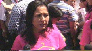 Noticias de las 5: Nadine afirma que sólo le interesa promover la inclusión social