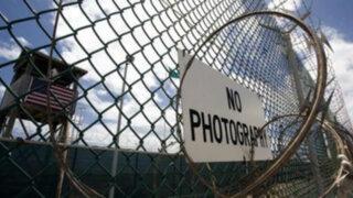 Obama promete renovar esfuerzos para cerrar cárcel de Guantánamo