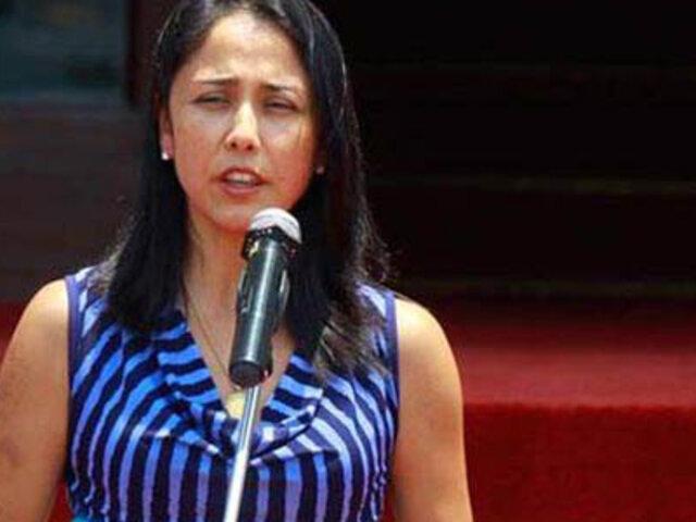 Perú Posible confía en que Nadine Heredia no postule a la presidencia
