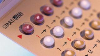 EEUU: Menores de edad podrán comprar pastillas anticonceptivas sin receta