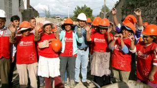 Ministra Laos: Trabaja Perú generará cientos de puestos laborales en el país