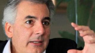 Álvaro Vargas Llosa: Compra de Repsol afectaría imagen a nivel internacional