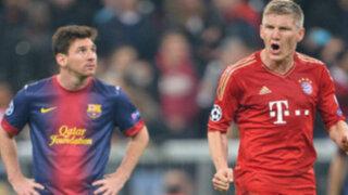 Noticias de las 7: Barcelona cierra su mejor época con derrota ante Bayern