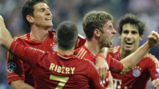 Bloque Deportivo: Bayern de Munich eliminó a Barcelona sin complicaciones