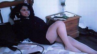 Video completo del debut actoral de Nadine Heredia en cortometraje