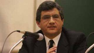 Juan Sheput: El gobierno debe apoyar a opositor venezolano Henrique Capriles