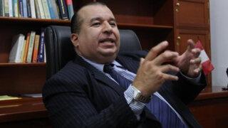 Especialista afirma que ministro Castilla influyó en decisión de no comprar La Pampilla