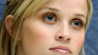 Video: actriz Reese Witherspoon fue detenida por desobedecer a la policía