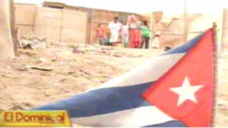 Cuba en el arenal: presos políticos escaparon para vivir en Villa el Salvador
