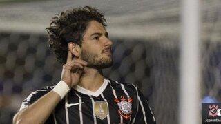 Corinthians derrotó al Sao Paulo y pasó a la final del Torneo Paulista
